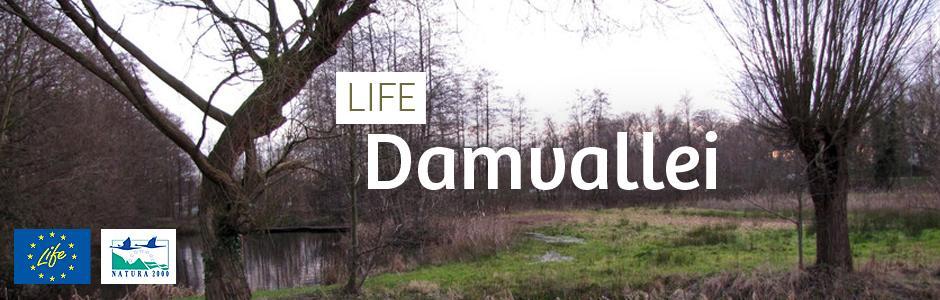 LIFE Damvallei