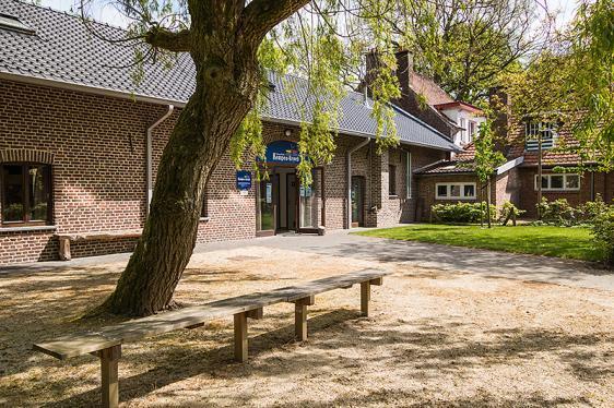 Natuur.huis Mariahof - De Luysen