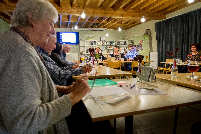Maak kennis met de WUP: Werkgroep Uitkerkse Polder