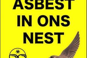 Geen asbest in ons nest