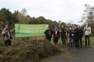 Beheerwerken in Gevaerts-Noord