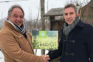 Plan Boommarter, met steun van Ecoflora