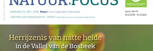 Cover Natuur.Focus 2016 jr15-01