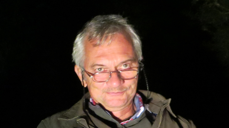 Johan Broidioi