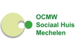 Logo OCMW Mechelen