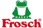 Logo Frosch