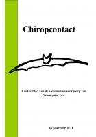 Chiropcontact