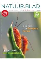 Cover Natuur.blad 2015-2