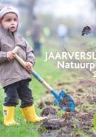 Cover Jaarverslag Natuurpunt 2012
