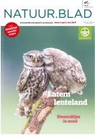Cover Natuur.Blad Lente 2017-1
