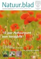 Cover Natuur.blad 2011-2