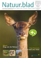 Cover Natuur.blad 2011-3