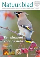 Cover Natuur.blad 2011-4