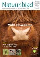Cover Natuur.blad 2012-1
