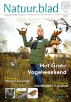 Cover Natuur.blad 2012-4