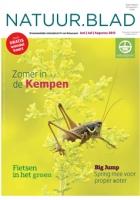 Cover Natuur.blad 2013-2