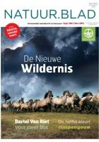 Cover Natuur.blad 2013-3
