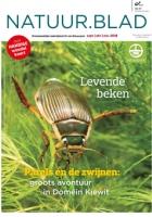 Cover Natuur.blad 2016 Herfst