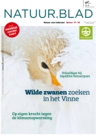 Cover Natuur.blad 2017-4 Winter