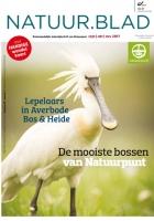 Cover Natuur.blad 2017-2 Herfst