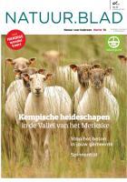 Cover Natuur.blad 2018-3