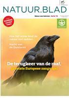 Natuur.blad Herfst 2019