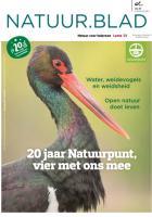 Cover Natuur.blad 2021 1 Lente