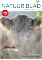 Cover Natuur.blad 2015-4