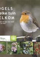 Vogels in elke tuin welkom