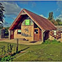 Bezoekerscentrum Hageven in Neerpelt