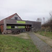 Bezoekerscentrum Uitkerkse Polder - Groenwaecke