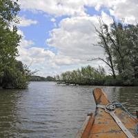 Fluisterboot - De Blankaart